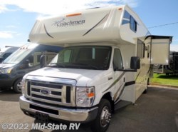 New 2018  Coachmen Freelander  26RS Ford 350 by Coachmen from Mid-State RV Center in Byron, GA