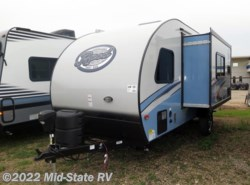New 2018  Forest River R-Pod Ultra Lite RP-179 by Forest River from Mid-State RV in Byron, GA