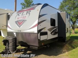 New 2018  Forest River XLR Nitro 29KW by Forest River from Mid-State RV Center in Byron, GA