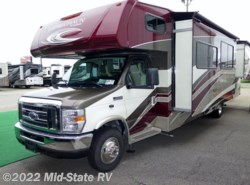 New 2018  Coachmen Leprechaun 319MB Ford-450 by Coachmen from Mid-State RV Center in Byron, GA