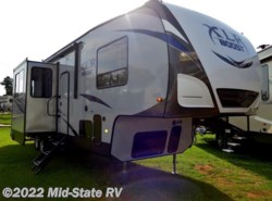 New 2018  Forest River XLR Boost 36DSX13 by Forest River from Mid-State RV Center in Byron, GA