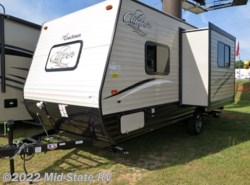 New 2018  Coachmen Clipper Ultra-Lite 17FQ by Coachmen from Mid-State RV Center in Byron, GA