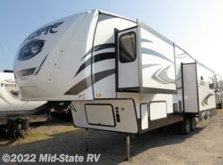 New 2018  Forest River Sabre 30RLT by Forest River from Mid-State RV Center in Byron, GA