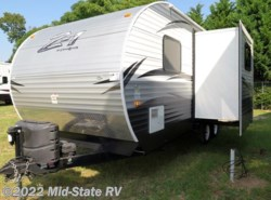 Used 2015  CrossRoads Z-1 ZT225RB by CrossRoads from Mid-State RV Center in Byron, GA
