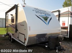 New 2018  Coachmen Freedom Express 17BLSE by Coachmen from Mid-State RV Center in Byron, GA