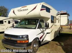 New 2018  Coachmen Freelander  26RS Chevy 4500 by Coachmen from Mid-State RV Center in Byron, GA