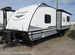 New 2018  Forest River Surveyor LE Travel Trailers 264RKLE by Forest River from Mid-State RV in Byron, GA