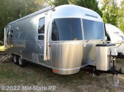 Used 2017  Airstream International Serenity 25FB by Airstream from Mid-State RV Center in Byron, GA