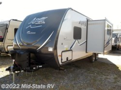 New 2018  Coachmen Apex Ultra-Lite 245BHS by Coachmen from Mid-State RV Center in Byron, GA