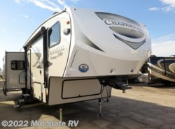 New 2018  Coachmen Chaparral Lite 285RLS by Coachmen from Mid-State RV Center in Byron, GA