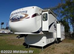 Used 2011  Coachmen Brookstone 360RL by Coachmen from Mid-State RV Center in Byron, GA