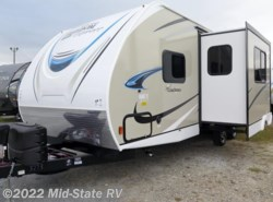 New 2018  Coachmen Freedom Express Ultra Lite 257BHS by Coachmen from Mid-State RV Center in Byron, GA