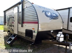 New 2018  Forest River Cherokee Wolf Pup 16FQ by Forest River from Mid-State RV Center in Byron, GA