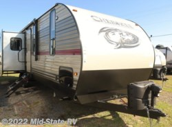 New 2018  Forest River Cherokee 304R by Forest River from Mid-State RV Center in Byron, GA