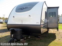 New 2018  Forest River Surveyor LE 243RBS by Forest River from Mid-State RV Center in Byron, GA
