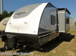New 2018  Forest River Surveyor LE 201RBS by Forest River from Mid-State RV in Byron, GA