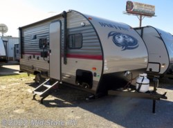 New 2018  Forest River Cherokee Wolf Pup 16BHS by Forest River from Mid-State RV in Byron, GA