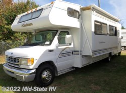 Used 2000  Coachmen Leprechaun 314SS by Coachmen from Mid-State RV Center in Byron, GA