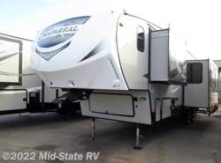 New 2018  Coachmen Chaparral Lite 29BH by Coachmen from Mid-State RV Center in Byron, GA