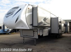 New 2018  Coachmen Chaparral 373MBRB by Coachmen from Mid-State RV Center in Byron, GA