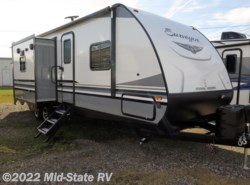 New 2018  Forest River Surveyor Couples Coach 285IKLE by Forest River from Mid-State RV Center in Byron, GA