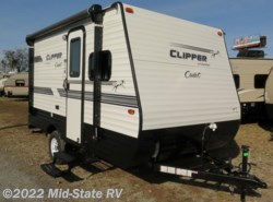 New 2018  Coachmen Clipper Ultra-Lite 16CBH by Coachmen from Mid-State RV in Byron, GA