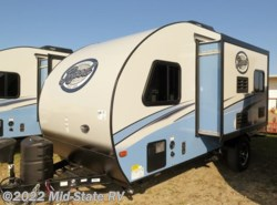New 2018  Forest River R-Pod Ultra Lite RP-189 by Forest River from Mid-State RV in Byron, GA