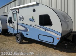 New 2018  Forest River R-Pod Ultra Lite RP-190 by Forest River from Mid-State RV Center in Byron, GA