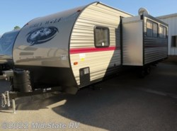 New 2018  Forest River Cherokee Grey Wolf 26DBH by Forest River from Mid-State RV in Byron, GA
