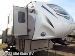 New 2018  Coachmen Chaparral 370FL by Coachmen from Mid-State RV in Byron, GA