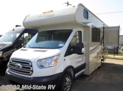 New 2018 Coachmen Orion T21RS available in Byron, Georgia