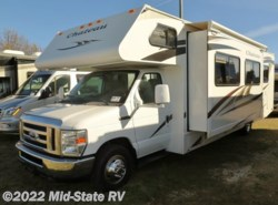Used 2011  Thor Motor Coach Chateau 31R by Thor Motor Coach from Mid-State RV in Byron, GA