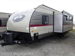 New 2018  Forest River Cherokee Grey Wolf SE 26CKSE by Forest River from Mid-State RV in Byron, GA