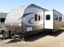 New 2019  Coachmen Catalina Legacy Edition 323BHDSCK by Coachmen from Mid-State RV in Byron, GA