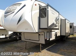 New 2019  Coachmen Chaparral 381RD by Coachmen from Mid-State RV in Byron, GA