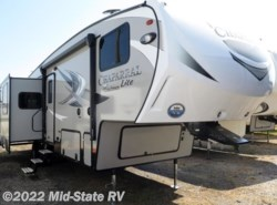 New 2019  Coachmen Chaparral Lite 285RLS by Coachmen from Mid-State RV in Byron, GA