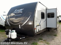 New 2019  Coachmen Apex 8' Wide Deep Slides 265RBSS by Coachmen from Mid-State RV in Byron, GA