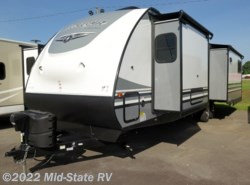 New 2019  Forest River Surveyor Travel Trailers 33KRETS by Forest River from Mid-State RV in Byron, GA