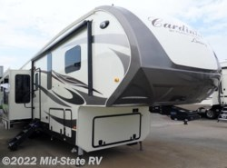 New 2019 Forest River Cardinal Luxury 3950TZX available in Byron, Georgia