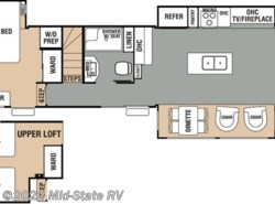 New 2019  Forest River Cedar Creek Cottage 40CL by Forest River from Mid-State RV in Byron, GA