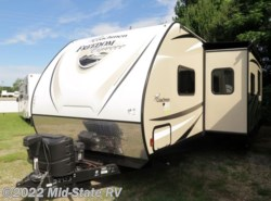 Used 2018  Coachmen Freedom Express Ultra Lite 292BHDS by Coachmen from Mid-State RV in Byron, GA