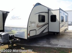 Used 2015  Coachmen Freedom Express 292BHDS by Coachmen from Mid-State RV in Byron, GA