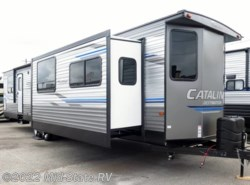 New 2019 Coachmen Catalina Destination 39MKTS available in Byron, Georgia