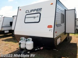 New 2019 Coachmen Clipper Ultra-Lite 21BHS available in Byron, Georgia