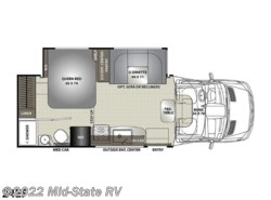 New 2019 Coachmen Prism 24EF available in Byron, Georgia