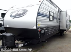 New 2019 Forest River Cherokee 294RR available in Byron, Georgia