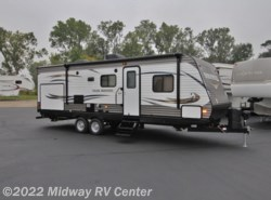 New 2016 Heartland RV Trail Runner 27ODK available in Grand Rapids, Michigan