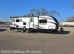 New 2016  Heartland RV North Trail   CALIBER 26BRSS