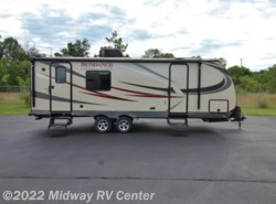 New 2016  Heartland RV Sundance XLT  261 RK DEMO by Heartland RV from Midway RV Center in Grand Rapids, MI