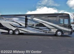 New 2017  Newmar Mountain Aire  4553 by Newmar from Midway RV Center in Grand Rapids, MI